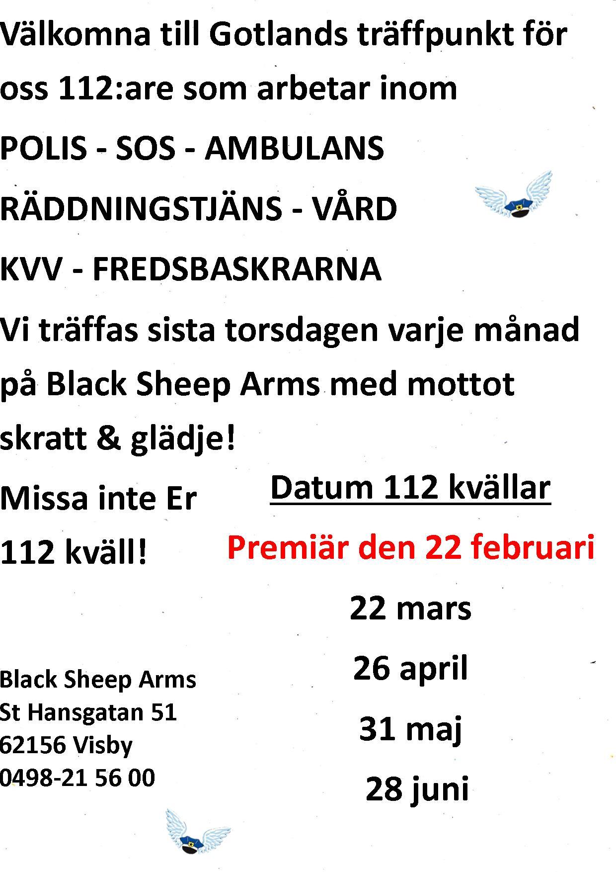 Gotland TEXT HEMSIDAN ENGLAKLUBBEN